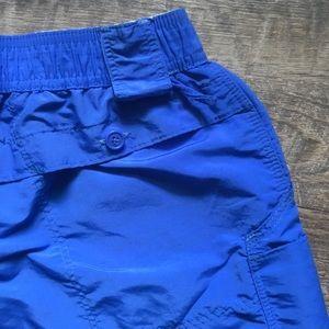 AFTCO Shorts - AFTCO Men's Nylon Shorts Fishing Sz 32 Waist